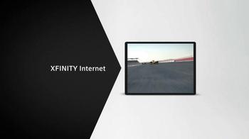 XFINITY Triple Play TV Spot, 'Peak Hours' - Thumbnail 3