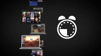 XFINITY Triple Play TV Spot, 'Peak Hours' - Thumbnail 5