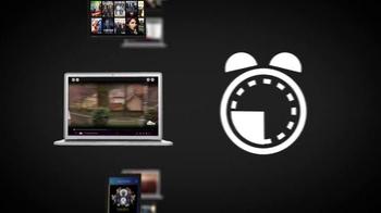 XFINITY Triple Play TV Spot, 'Peak Hours' - Thumbnail 6