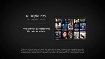 XFINITY Triple Play TV Spot, 'Peak Hours' - Thumbnail 7