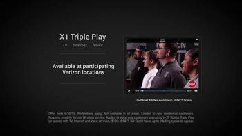 XFINITY Triple Play TV Spot, 'Peak Hours' - Thumbnail 8