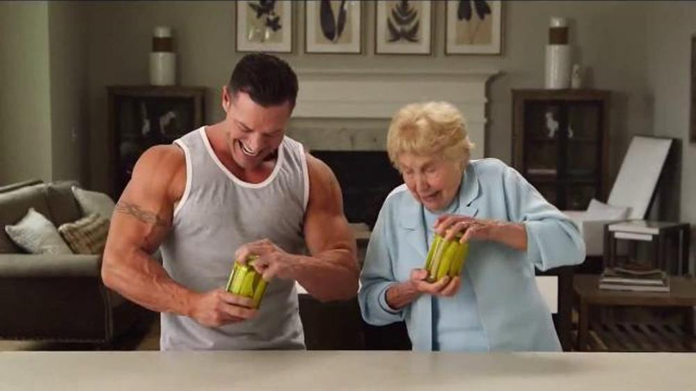 Robo Twist TV Commercial, 'Twists Off Tough Jar Lids'