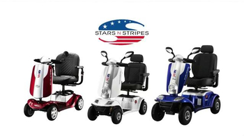 Stars N Stripes Scooters TV Spot, 'Enjoy Time Together' - Thumbnail 3