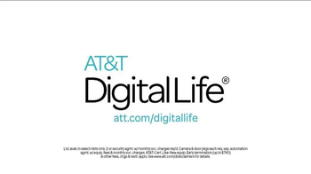 AT&T Digital Life TV Spot, 'Parent Rescue' - Thumbnail 8