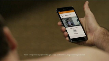 AT&T Digital Life TV Spot, 'Parent Rescue' - Thumbnail 7