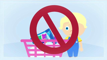 American Cleaning Institute TV Spot, 'Laundry Packet Safety' - Thumbnail 2