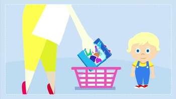 American Cleaning Institute TV Spot, 'Laundry Packet Safety' - Thumbnail 5