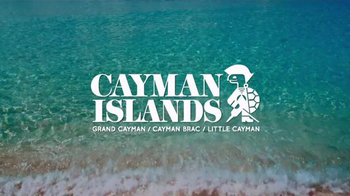 Cayman Islands Department of Tourism TV Spot, 'Find Your Caymankind' - Thumbnail 3
