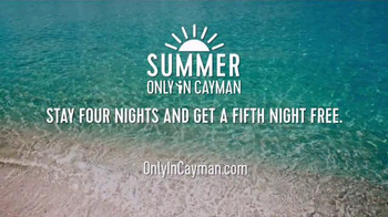 Cayman Islands Department of Tourism TV Spot, 'Find Your Caymankind' - Thumbnail 4
