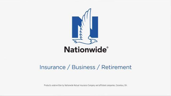 Nationwide Insurance TV Spot, 'Thank You' Featuring Peyton Manning - Thumbnail 9