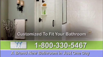 Bathwraps TV Spot, 'In Just One Day' - Thumbnail 3