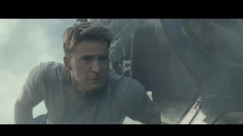 Captain America: Civil War - Alternate Trailer 42