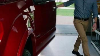 WeatherTech TV Spot, 'Vehicle Protection Pit Crew' - Thumbnail 2