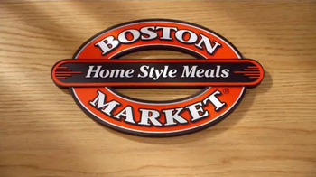 Boston Market BBQ Ribs & Chicken Meal TV Spot, 'Take Home a Real Meal' - Thumbnail 1