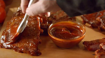 Boston Market BBQ Ribs & Chicken Meal TV Spot, 'Take Home a Real Meal' - Thumbnail 3
