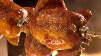 Boston Market BBQ Ribs & Chicken Meal TV Spot, 'Take Home a Real Meal' - Thumbnail 4