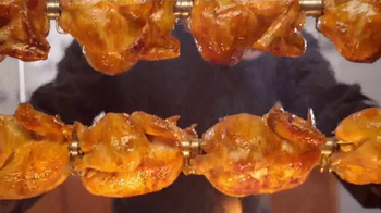 Boston Market BBQ Ribs & Chicken Meal TV Spot, 'Take Home a Real Meal' - Thumbnail 5