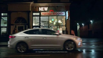2017 Hyundai Elantra TV Spot, 'Not Just New, Better' - Thumbnail 3