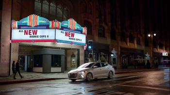 2017 Hyundai Elantra TV Spot, 'Not Just New, Better' - Thumbnail 5