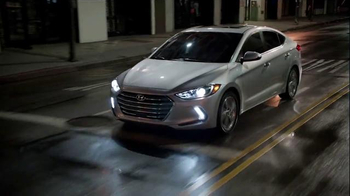 2017 Hyundai Elantra TV Spot, 'Not Just New, Better' - Thumbnail 6