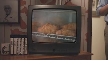KFC TV Spot, 'Colonel Sanders Story' - Thumbnail 5