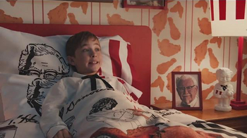 KFC TV Spot, 'Colonel Sanders Story' - Thumbnail 6