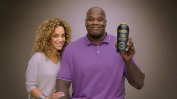 Gold Bond Body Powder TV Spot, \'Baby\' Featuring Shaquille O\'Neal