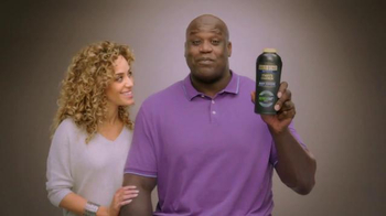 Gold Bond Body Powder TV Spot, 'Baby' Featuring Shaquille O'Neal - Thumbnail 1