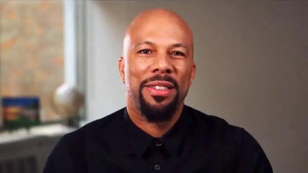 2016 American Black Film Festival TV Commercial, 'Culture' Featuring Common