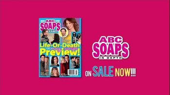 ABC Soaps In Depth TV Spot, 'Everything's About to Change' - Thumbnail 7
