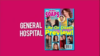 ABC Soaps In Depth TV Spot, 'Everything's About to Change' - Thumbnail 1