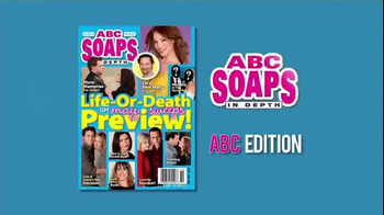 ABC Soaps In Depth TV Spot, 'Everything's About to Change' - Thumbnail 4