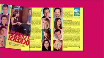 ABC Soaps In Depth TV Spot, 'Everything's About to Change' - Thumbnail 5