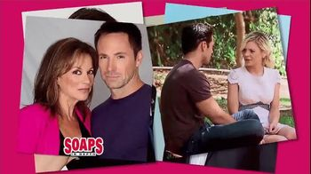 ABC Soaps In Depth TV Spot, 'Everything's About to Change' - 2 commercial airings