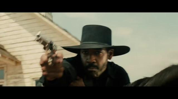 The Magnificent Seven - Thumbnail 5