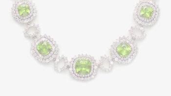 Stephen Silver TV Spot, 'Fine Jewelry' - Thumbnail 3