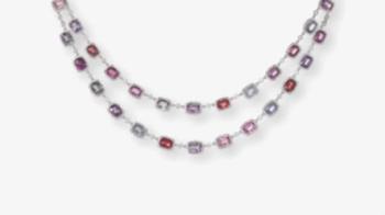 Stephen Silver TV Spot, 'Fine Jewelry' - Thumbnail 6