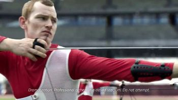 Bridgestone DriveGuard Tires TV Spot, 'Archers' - Thumbnail 5