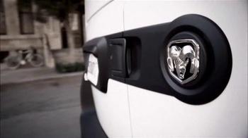 Ram Commercial Van Season TV Spot, '2015 ProMaster City' - Thumbnail 2