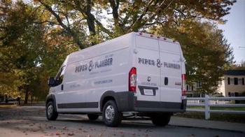 Ram Commercial Van Season TV Spot, '2015 ProMaster City' - Thumbnail 3
