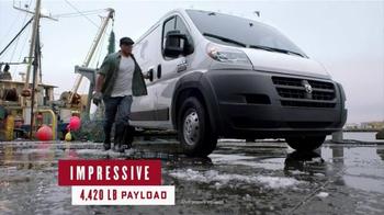 Ram Commercial Van Season TV Spot, '2015 ProMaster City' - Thumbnail 6