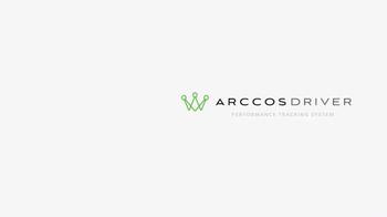 Arccos Golf TV Spot, 'Arccos Driver' - Thumbnail 9