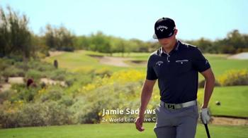 Arccos Golf TV Spot, 'Arccos Driver' - Thumbnail 2
