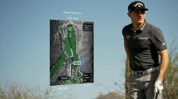 Arccos Golf TV Spot, 'Arccos Driver' - Thumbnail 8
