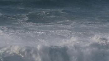 Conservation International TV Spot, 'Harrison Ford Is the Ocean' - Thumbnail 5