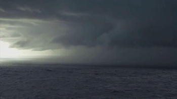 Conservation International TV Spot, 'Harrison Ford Is the Ocean' - Thumbnail 6