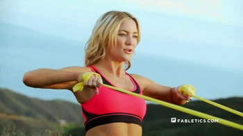 Fabletics.com TV Spot, 'Style Up for Summer' Featuring Kate Hudson - Thumbnail 3