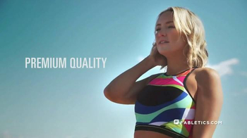 Fabletics.com TV Spot, 'Style Up for Summer' Featuring Kate Hudson - Thumbnail 7