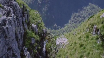 Conservation International TV Spot, 'Lee Pace Is Mountain' - Thumbnail 8