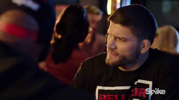 Dave and Buster's TV Spot, 'Bellator MMA' Ft. Bobby Lashley & Josh Thomson - Thumbnail 5